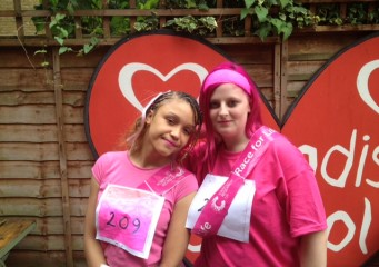 Race for Life & Fundraising Events