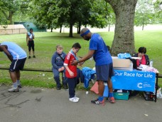 July 08, 2016 - Race for Life 2016