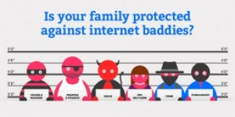 E-Safety Guide for Parents