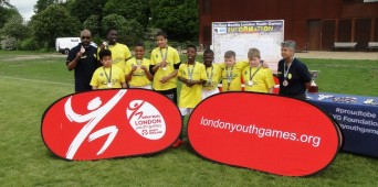 London Youth ParaGames