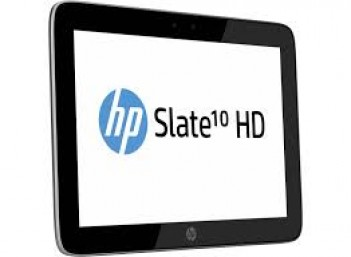 HP Tablet Award