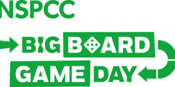 NSPCC Big Board Game Day