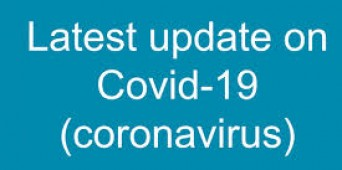 COVID-19 Information - UPDATE